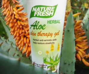 Aloe Skin Gel 2