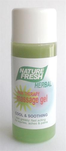 Pain Massage Gel