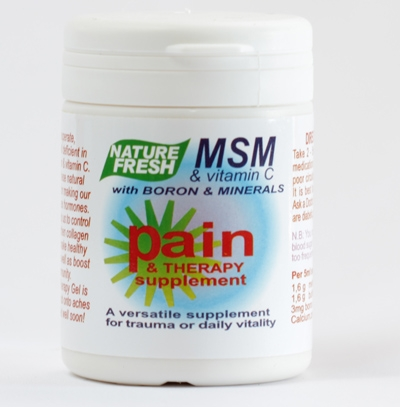 Pain Supplement