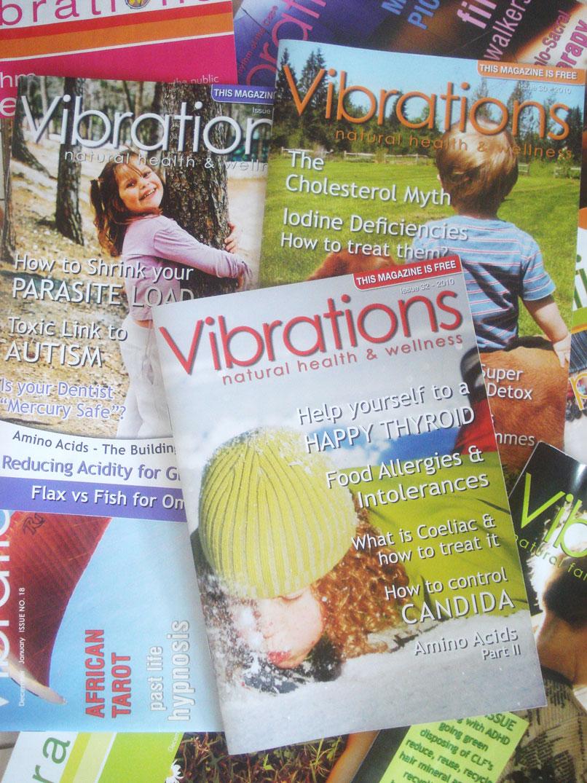 Vibrations-mag