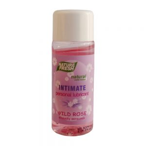 NF 015 PERSONAL LUBRICANT: WILD ROSE