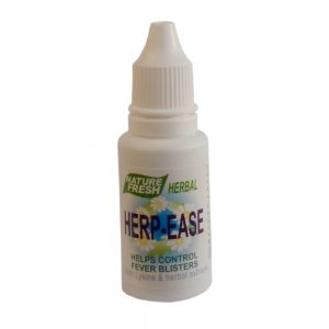 NF 022 HERP-EASE: 20ml Squeeze bottle