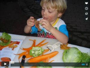 HEALTHY HAPPY EATING for Kids