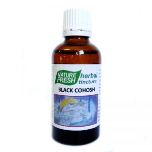NF 030 HORMONE BALANCING SUPPLEMENTS: BLACK COHOSH: 50ml tinc