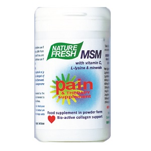 Nature Fresh Pain Supplement