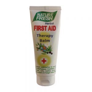Nature Fresh First Aid Therapy Balm