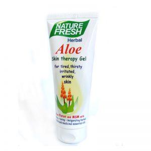 NF005 Aloe Skin Therapy Gel