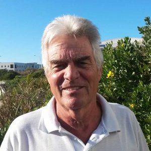 Team - Jim Visser